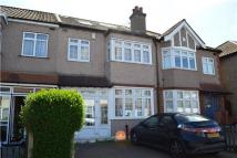 Terraced property to rent in Manor Way, MITCHAM...