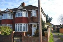 3 bed semi detached property in Cambridge Road, MITCHAM...