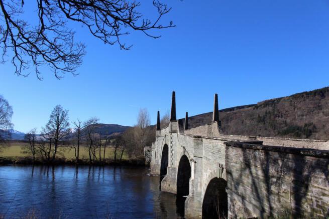 Wade's Bridge