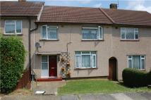 3 bed Terraced property to rent in Clarendon Green...