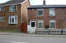 Cottage in Main Road, ORPINGTON...