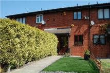1 bedroom Terraced home in Sandpiper Way, Orpington...