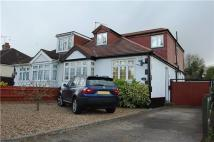 4 bed semi detached property to rent in Court Road, Orpington...