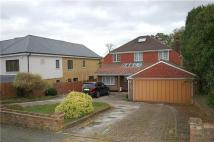 5 bed Detached home in Julian Road, Chelsfield...