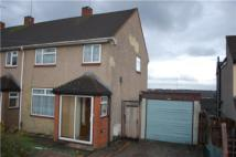 2 bed semi detached house in Ringshall Road...