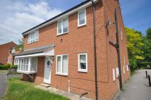 semi detached property to rent in Rymer Way, Thirsk, YO7