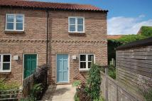 2 bedroom semi detached house to rent in Silver Street, Sowerby...