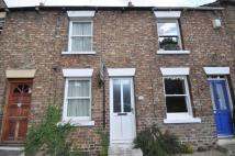 2 bed Terraced property to rent in Front Street, Sowerby...