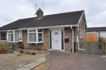 Semi-Detached Bungalow in Dowber Way, Thirsk, YO7