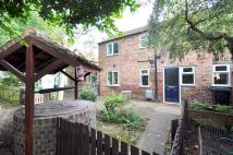 2 bed Terraced property in Ingramgate, Thirsk, YO7
