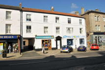 2 bed Apartment to rent in Market Place, Thirsk, YO7