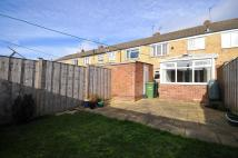 3 bed Terraced property to rent in Hambleton Place, Thirsk...
