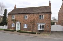 4 bedroom Detached property to rent in Church Street, Topcliffe...