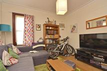 1 bedroom Terraced property in Cowick Road, Tooting Bec