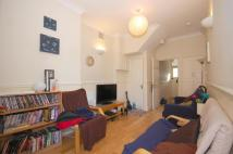 Cricklade Avenue Terraced house to rent