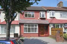 3 bed Terraced home for sale in Norbury Court Road...