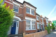 Maisonette for sale in Tooting Bec Road...