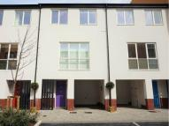 Gibson Way Town House to rent