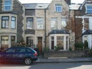 Gordon Road Flat to rent