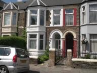 Flat to rent in Kingsland Road, Canton,