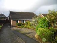 Semi-Detached Bungalow in Cartha Place, Dumfries...