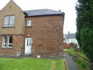 Flat to rent in Stark Crescent, Dumfries...