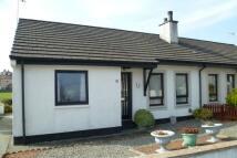 2 bedroom semi detached property in Craignee Drive, Moniaive...