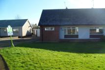 Hermitage Crescent semi detached property to rent