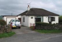 Robsland Catherinefield Road Detached Bungalow to rent