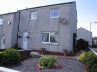 semi detached house in Lochaber Walk, Dumfries...