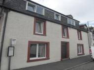 Flat to rent in Main Street, Glenluce...