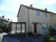 2 bedroom semi detached house to rent in Maple Avenue, Dumfries...