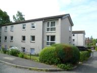Flat to rent in Hill Street, Dumfries...