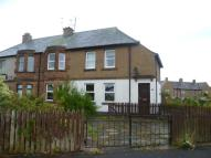 Flat to rent in Rosefield Road, Dumfries...