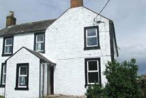 2 bed semi detached house in Denbieyett Farmhouse...