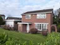 4 bed Detached home in Greenways, Chesterfield...