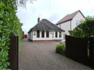 3 bed Detached Bungalow for sale in Matlock Road...