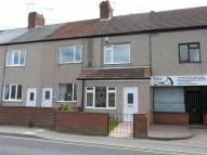 2 bed Terraced property in North Road, Chesterfield...