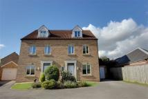 4 bed Town House in St Chads Way...
