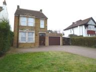 5 bed Detached house in Avenue Road, Lesney Park...