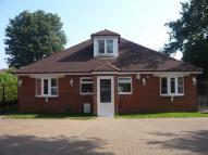 Ward Close Detached Bungalow for sale