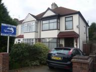 3 bedroom semi detached house to rent in Arbuthnot Lane, Bexley...