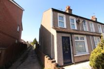 End of Terrace property to rent in Mayplace Road West...