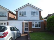 4 bedroom Detached property to rent in Vicarage Close...