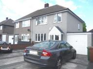 Long Lane semi detached property for sale