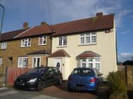 End of Terrace property for sale in Cuxton Close...