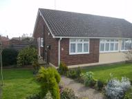 Semi-Detached Bungalow in Wessex Drive, Erith, Kent