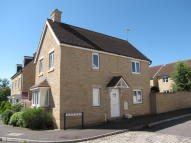 Detached home to rent in Black Acre, Corsham, SN13