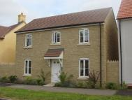 3 bedroom Detached home to rent in Freestone Way, Corsham...