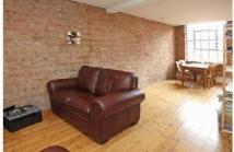 Nexus House Terraced property to rent